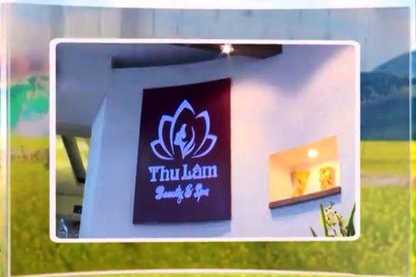 Nhieu sai pham tai Tham my vien Thu Lam, Ha Noi - Anh 1