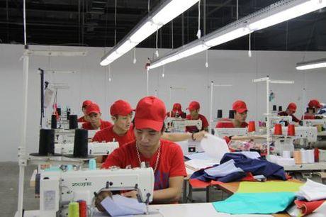 Khai truong Khu cong nghiep nhe Viet Nam tai Nga - Anh 1
