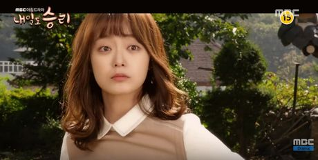 Ve dang yeu cua Jeon So Min trong phim truyen hinh Ngay mai chien thang - Anh 5