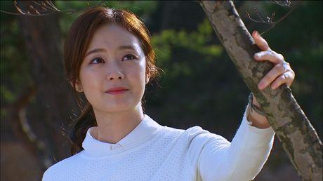 Ve dang yeu cua Jeon So Min trong phim truyen hinh Ngay mai chien thang - Anh 8