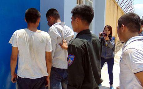 Nguyen nhan gan 200 hoc vien cai nghien o Ba Ria - Vung Tau tron trai - Anh 1