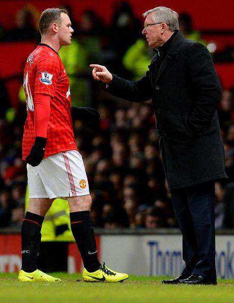 """Ferguson chi xai """"may say toc"""" 6 lan trong 27 nam o M.U - Anh 2"""