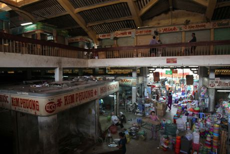 Cho Binh Tay chinh thuc dong cua sua chua lon - Anh 17