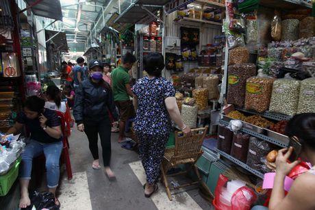 Cho Binh Tay chinh thuc dong cua sua chua lon - Anh 22