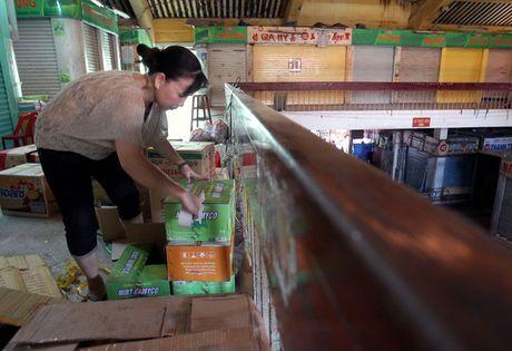 Cho Binh Tay chinh thuc dong cua sua chua lon - Anh 2
