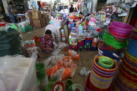 Cho Binh Tay chinh thuc dong cua sua chua lon - Anh 5