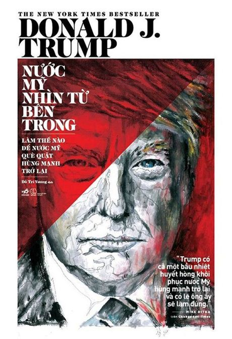 Donald Trump: Toi se khien nuoc My hung manh tro lai - Anh 1