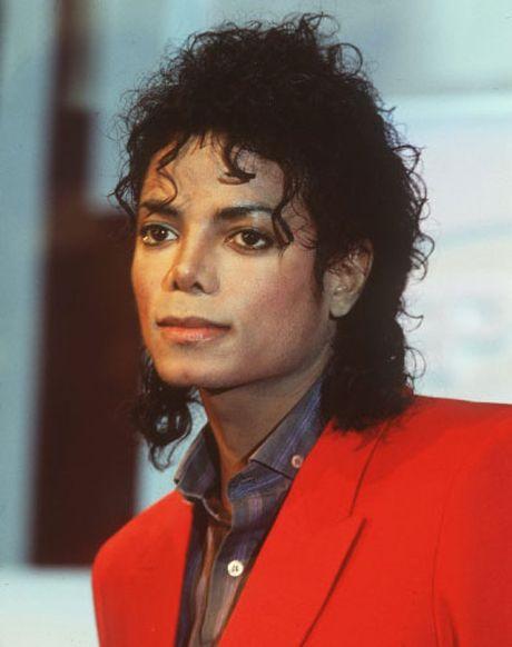 Nhung khoanh khac dang nho trong doi Michael Jackson - Anh 11