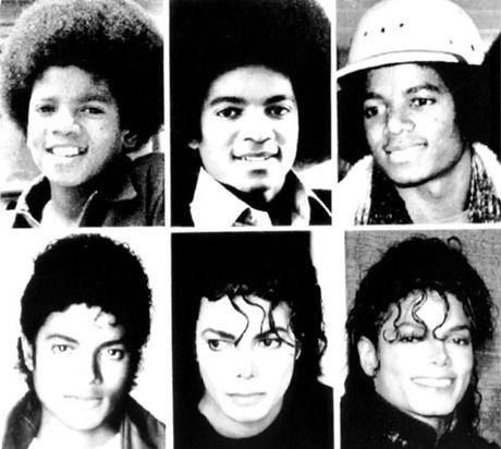 Nhung khoanh khac dang nho trong doi Michael Jackson - Anh 18
