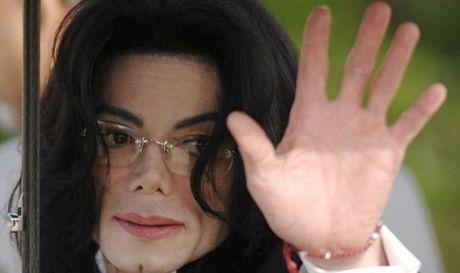 Nhung khoanh khac dang nho trong doi Michael Jackson - Anh 1