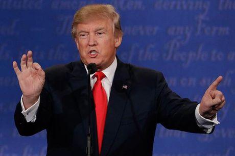 Cuu Thu truong Tai chinh My: Ong Donald Trump co the bi am sat? - Anh 1
