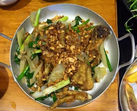 Thuong thuc am thuc mang huong vi Sai Gon - Anh 3