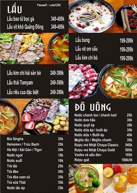 Thuong thuc am thuc mang huong vi Sai Gon - Anh 9