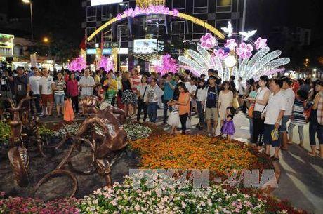 """""""Thanh pho mang ten Bac – Khat vong ngoi sang"""" - Anh 1"""