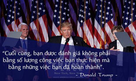 Nhung cau noi noi tieng cua Donald Trump - Anh 9