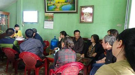 Than ki tu bai thuoc chua gout cua luong y Nguyen Thi Huong - Anh 2