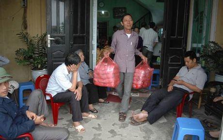 Than ki tu bai thuoc chua gout cua luong y Nguyen Thi Huong - Anh 3