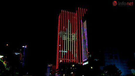TP.HCM: De xuat 'doi' quang cao tai duong Nguyen Hue lay wifi mien phi - Anh 1
