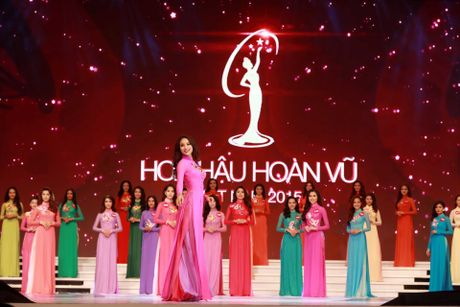 Cho phep to chuc Hoa hau Hoan vu Viet Nam 2017 - Anh 2