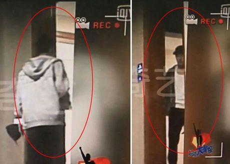 "Lo video to ngoai tinh, Luu Khai Uy len tieng: ""Toi xin rut kinh nghiem"" - Anh 1"