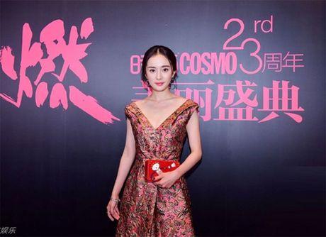 "Lo video to ngoai tinh, Luu Khai Uy len tieng: ""Toi xin rut kinh nghiem"" - Anh 3"