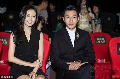 "Lo video to ngoai tinh, Luu Khai Uy len tieng: ""Toi xin rut kinh nghiem"" - Anh 4"