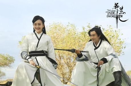 "Lo video to ngoai tinh, Luu Khai Uy len tieng: ""Toi xin rut kinh nghiem"" - Anh 6"