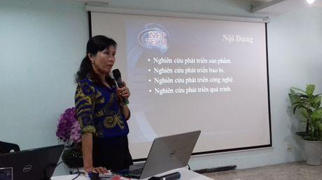 Loi the cua doanh nghiep khi lap quy phat trien KH&CN - Anh 1
