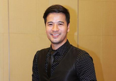 Doan Thanh Tai: Khong ngai nguoi ta noi toi 'mua song' - Anh 1