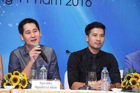 Doan Thanh Tai: Khong ngai nguoi ta noi toi 'mua song' - Anh 2