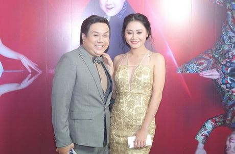 Gia Bao sat canh cung ba xa Thanh Hien sau tin don li than - Anh 1