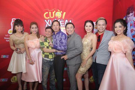 Gia Bao sat canh cung ba xa Thanh Hien sau tin don li than - Anh 2