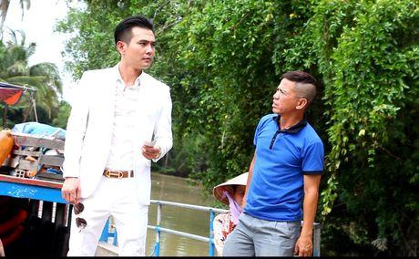 "Lam Hung ""ngan ngo"" khi album vua phat hanh da ban sach - Anh 5"