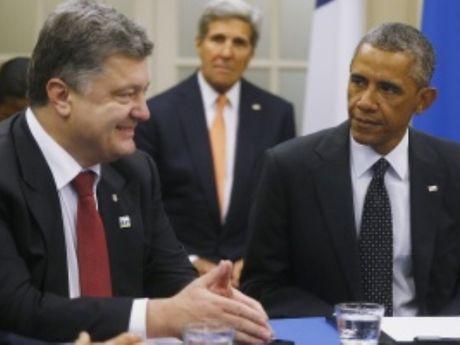 Ukraine: Hy vong tan tong thong My van giup suc chong Nga - Anh 1