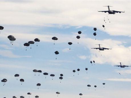 Bao Nga: My gui 1.700 linh du den Iraq voi muc dich khong ro rang - Anh 1