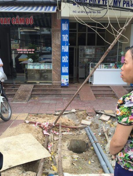Quang Ninh: Khi nguoi dan…nhon luat?! - Anh 2
