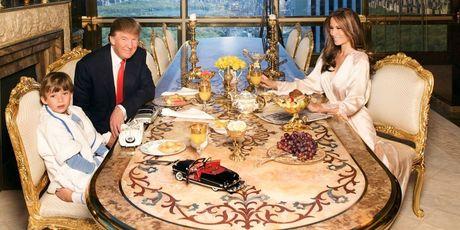 Can canh 'tieu' Donald Trump duoc Tan Tong thong My cung nhat - Anh 7