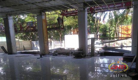 Thanh Hoa: Chi tien tram trieu thue khach san 4 sao lam tru so - Anh 5