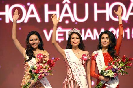 Hoa hau Hoan vu Viet Nam 2017 so huu net dep goi cam, manh me - Anh 3