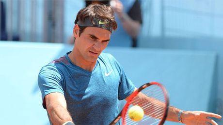Federer rot khoi top 10 ATP lan dau sau 14 nam - Anh 1