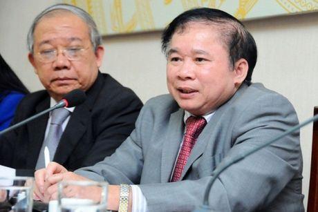 Chat luong dao tao tien si Viet Nam thap: Nguyen nhan do dau? - Anh 2