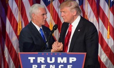 Nhung nhan vat co the xuat hien trong noi cac cua Donald Trump - Anh 1