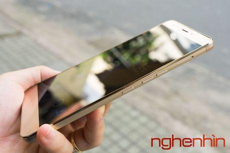 Mo hop Infinix Note 3: Man hinh 6 inch, pin 4.500mAh - Anh 13