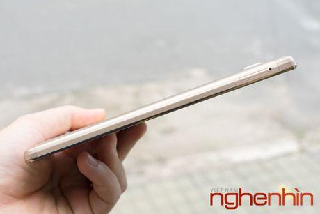 Mo hop Infinix Note 3: Man hinh 6 inch, pin 4.500mAh - Anh 14