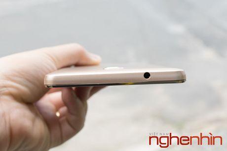 Mo hop Infinix Note 3: Man hinh 6 inch, pin 4.500mAh - Anh 15
