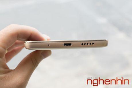 Mo hop Infinix Note 3: Man hinh 6 inch, pin 4.500mAh - Anh 16