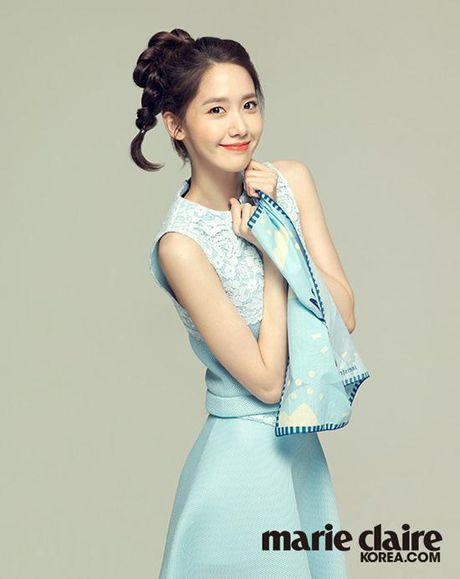 Khong phai Yoona, day moi la co gai 'ban trai quoc dan' Lee Seung Gi nhin ngam moi ngay - Anh 13