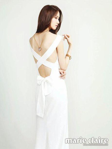 Khong phai Yoona, day moi la co gai 'ban trai quoc dan' Lee Seung Gi nhin ngam moi ngay - Anh 15