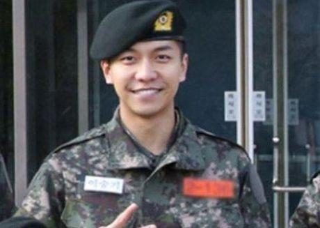 Khong phai Yoona, day moi la co gai 'ban trai quoc dan' Lee Seung Gi nhin ngam moi ngay - Anh 2