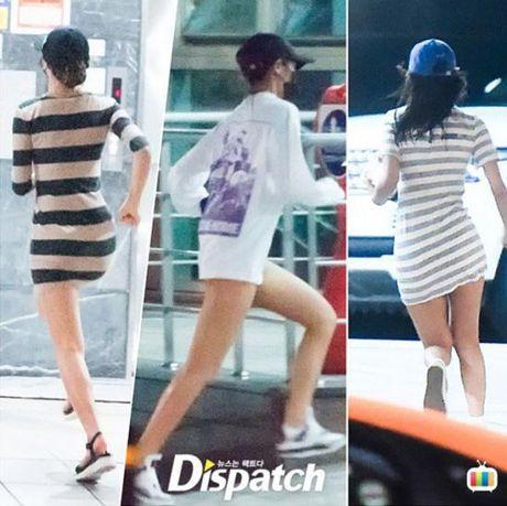 Khong phai Yoona, day moi la co gai 'ban trai quoc dan' Lee Seung Gi nhin ngam moi ngay - Anh 7